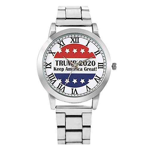 2020 Donald Trump Wristwatch American President Watches