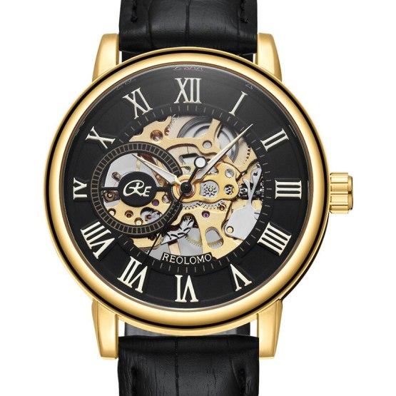 Patek limited edition automatic mechanical watch