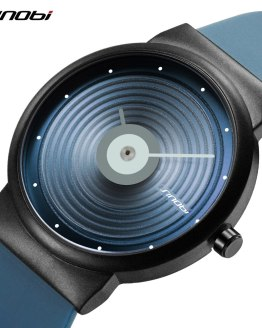 Sinobi Original Males's Watch Creative Design