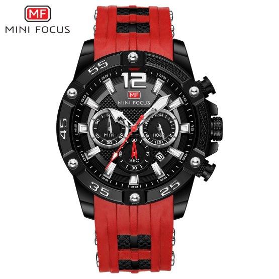 Wrist Watches Luxury Design Quartz Watch Men
