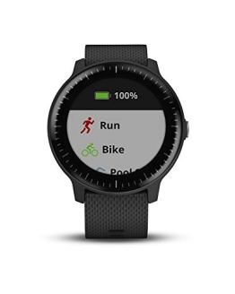Garmin vívoactive 3 Smartwatch with Music Storage