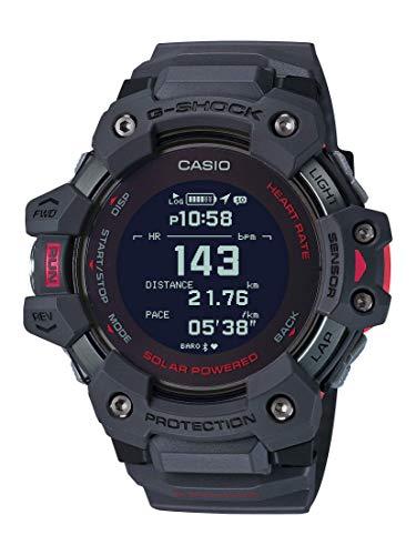 Casio Men's G-Shock Move, GPS + Heart Rate Running Watch