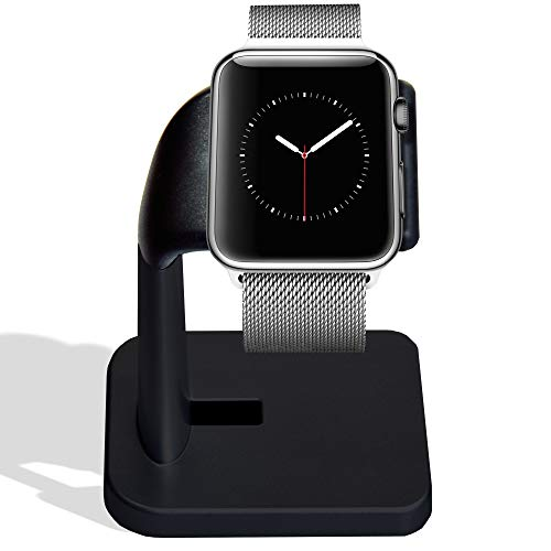 Melkiox Apple Watch Stand- Compatible with iWatch
