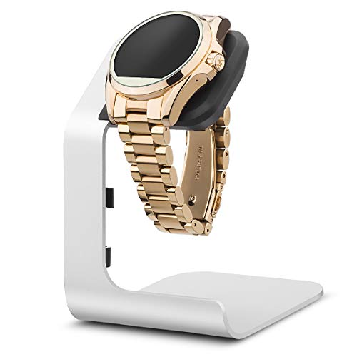 Tranesca Aluminum Watch Stand for Multiple Brand smartwatches