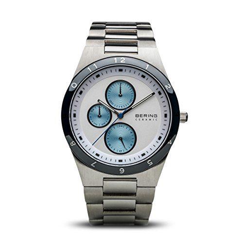 BERING Time | Men's Slim Watch 32339-707 | 39MM Case