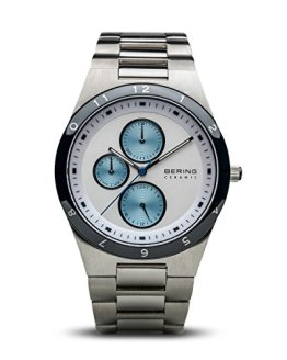 BERING Time | Men's Slim Watch 32339-707 | 39MM Case