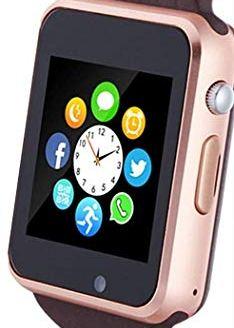 Smart Watch for Men Women   Jh Best Crafts Bluetooth Smartwatch