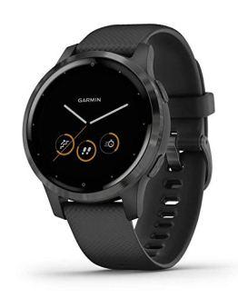 Garmin vívoactive 4S, Smaller-Sized GPS Smartwatch