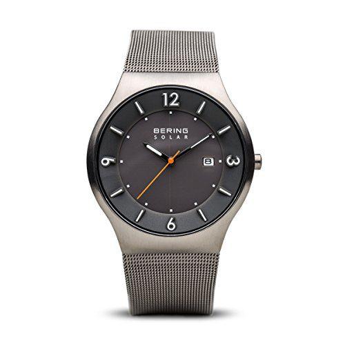 BERING Time   Men's Slim Watch 14440-077   40MM Case