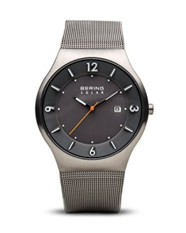BERING Time | Men's Slim Watch 14440-077 | 40MM Case