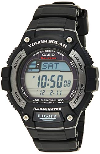 Casio Sport Digital-Atomic Time