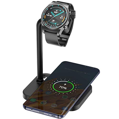 Smart Watch Charging Stand for iwatch, Samsung Galaxy Watch, Huawei