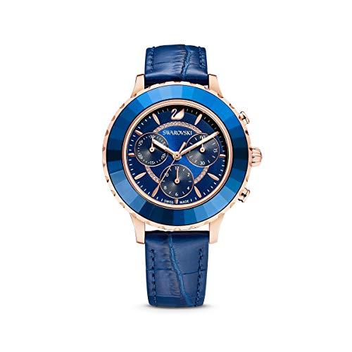 Octea Lux Chrono Stainless Steel Quartz Watch