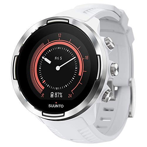 Suunto 9 Multisport GPS Watch with BARO and Wrist-Based Heart Rate