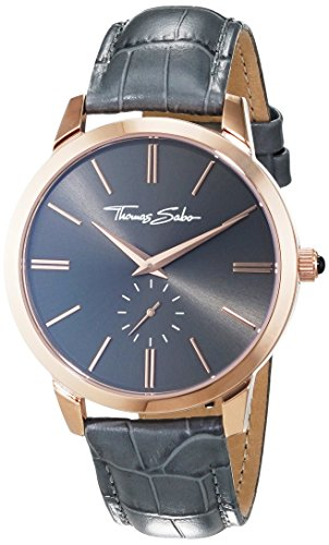 Rose Gold Thomas Sabo Analogue Quartz