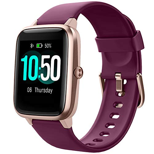 Watch Heart Rate Monitor Smart Watch Fitness Tracker