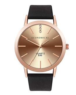 Mifelio Womens Quartz Watch Diamond Analog Female Watches