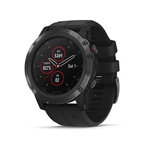 Garmin fēnix 5X Plus Multisport GPS Smartwatc