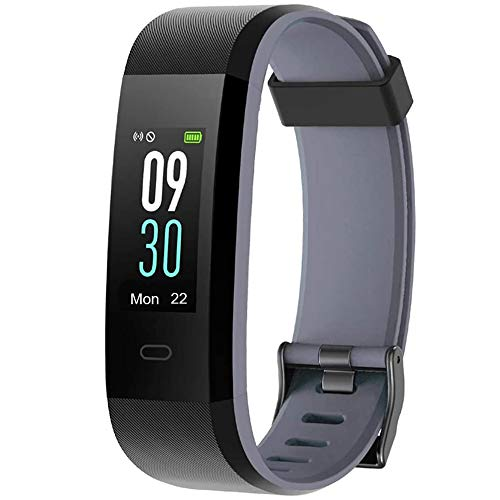 Willful Fitness Tracker with Heart Rate Monitor IP68 Waterproof