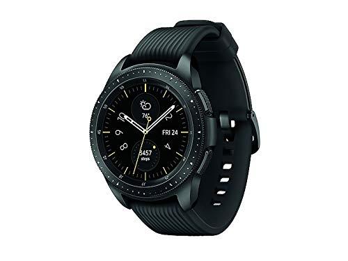 Samsung Galaxy Watch (42mm) (Bluetooth) - Black