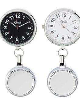 Medical Professionals Nurse Fob Watch