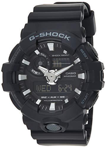 Casio GA700-1B XL Ana-Digi G-Shock