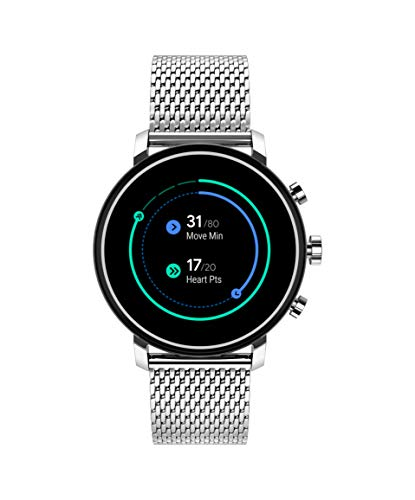 Movado Connect 2.0 Unisex Powered with Wear OS by Google
