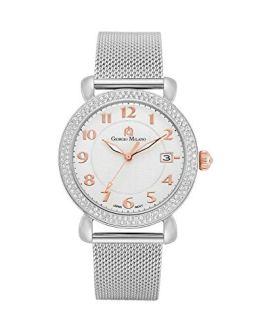 Giorgio Milano Wrist Watch for Women - Sparkly Womens Watches