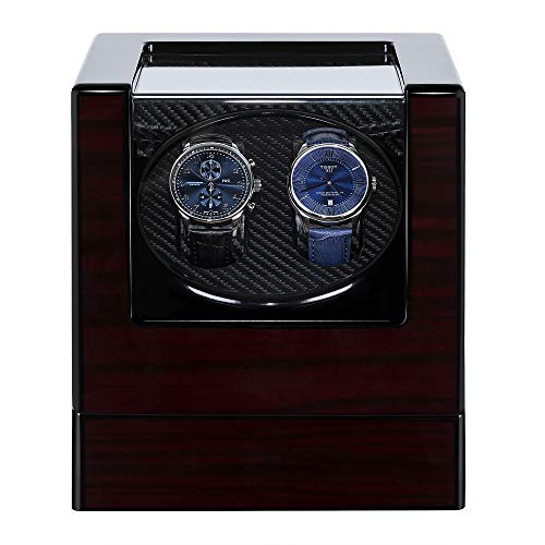 Watch Winder for automatic watches Battery Powered or AC