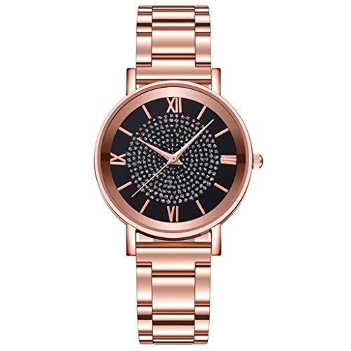 AMOUSTORE Luxury Watches Quartz Watch for Women