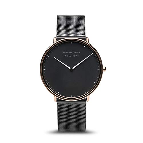 BERING Time   Men's Slim Watch 15738-162   38MM Case