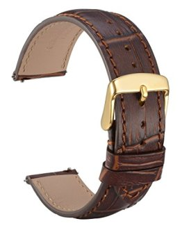 WOCCI 20mm Watch Band Quick Release
