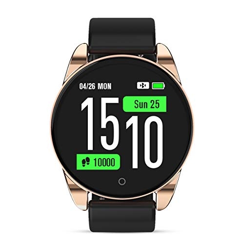 GOKOO Smart Watch, Fitness Tracker Smart Watch for Women Men