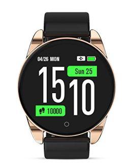 GOKOO Smart Watch, Fitness Tracker Smart Watch for Women Men
