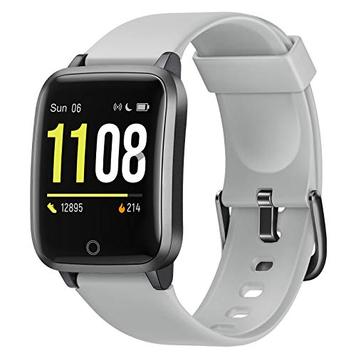 Smart Watch Fitness Trackers with Heart Rate Monitor