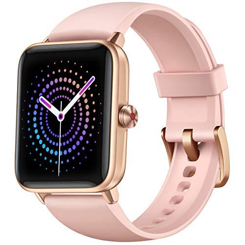 Smart Watch, Dirrelo Smartwatch for Android Phones, iPhone Samsung Women
