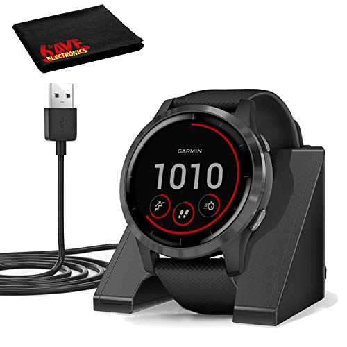 Garmin Vivoactive 4 Fitness GPS Smartwatch 45mm