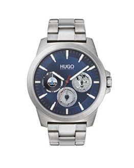 HUGO by Hugo Boss Men's Twist Quartz Watch