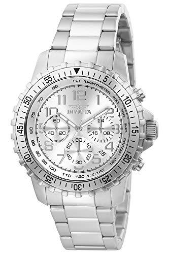 Invicta Chronograph Quartz Watch 45mm
