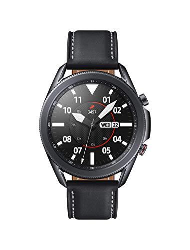 Samsung Galaxy Watch 3 Fitness Tracking