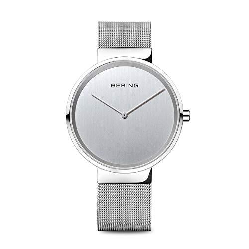 BERING Time   Unisex Slim Watch 14539-000   39MM Case