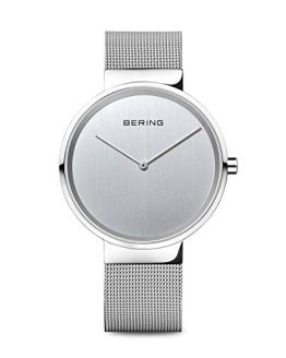 BERING Time | Unisex Slim Watch 14539-000 | 39MM Case