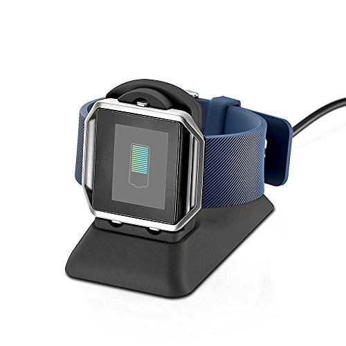 Charging Stand Compatible with Fitbit Blaze