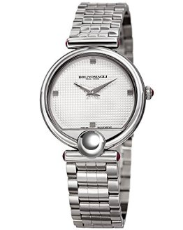 Bracelet Watch Bruno Magli Women's Miranda