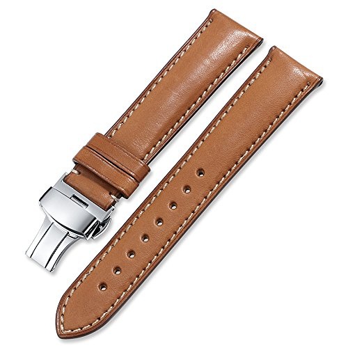 Quickfit Strap iStrap Quick Release Watch Band 18mm-24mm