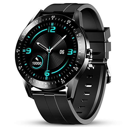 Smart Watch Heart Rate with Blood Pressure Monitor