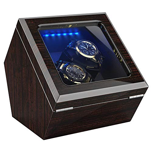 High End Double Watch Winder for Rolex