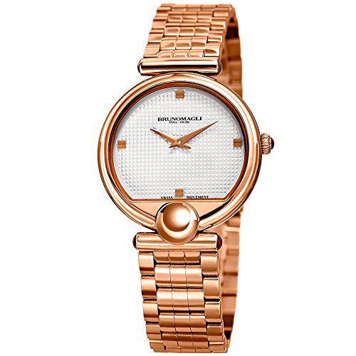 Bracelet Bruno Magli Women's Watch