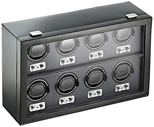 Black Watch Winder with Cove