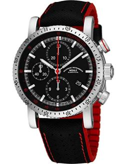 Muhle Glashutte Teutonia Sport I Mens Automatic Chronograph Watch